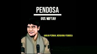 Pengajian Umum Gus Miftah  - Gunting Pita untuk Meresmikan Mushola An Nur