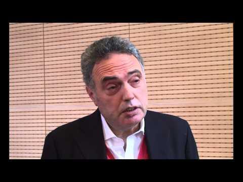 Intervista al prof. Daniele Bruschetta - UNIME SPORT