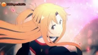 AMV Anime