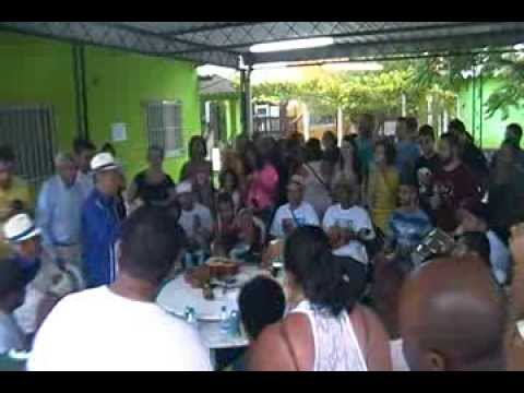 Homenagem Casquinha da Portela 2013 (2)
