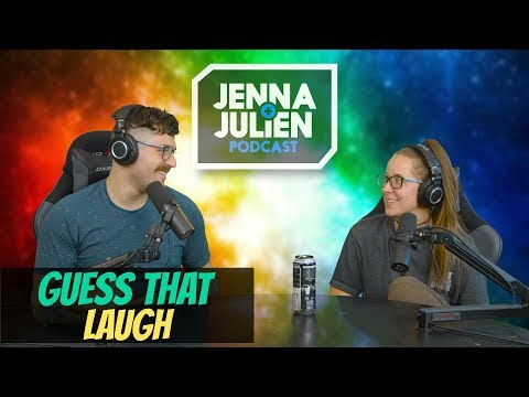 Podcast #237 - Guess That Laugh