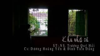 Khu nhà cũ (OST Những công dân tập thể) 1hour - Dương Hoàng Yến & Cù Trọng Xoay