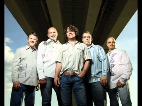 Lonesome River Band - Jesus Is My Rock
