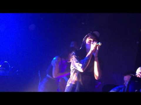 Krewella LIVE in DC at U-Street Music Hall