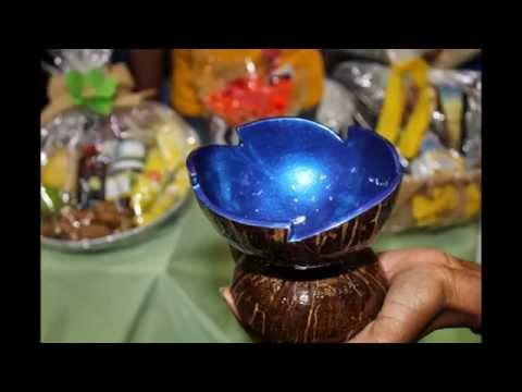 BMEX 2014 created by the Caribbean Center for Organizational Excellence