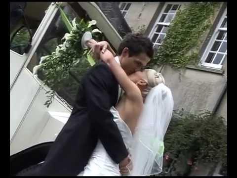 Wedding DVD - Ty Newydd, Aberdare