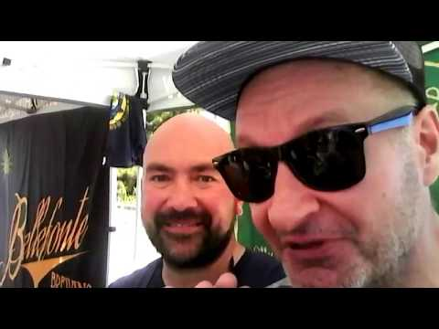 Interview DE Brewers Guild President John Klein  @ The Brew's On The Bay Beer Festival