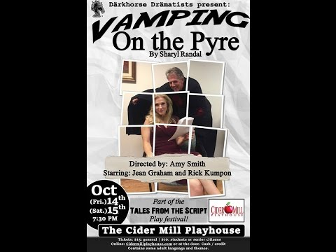 Vamping On The Pyre