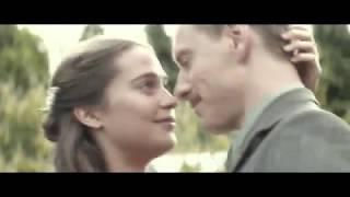 Свет в океане - Том и Изабель