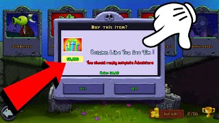 Best strategy Plants vs Zombies   No Cheat   What is in Mini-Games Pack 1 - Unbox Games Pack screenshot 1