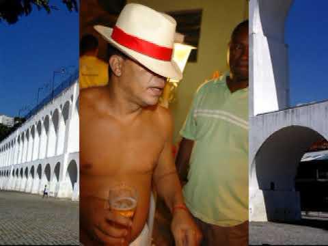 Festa de seu Zé Malandro da Lapa !!! Pt1