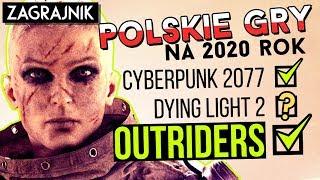 Polska gra na start nowej generacji