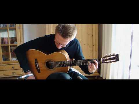 Open Strings (Böckmann)