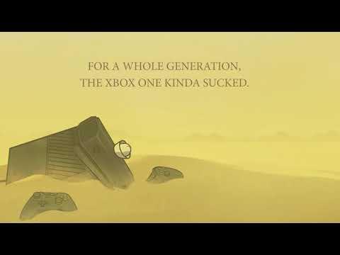 Гибель Xbox One