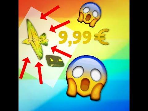 😱😱OMG UN OISEAUX TELECOMANDE A 9,99 EURO!!😱😱