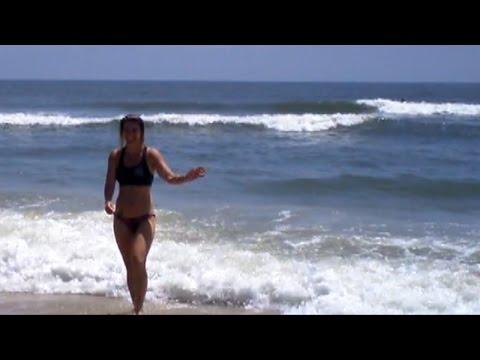 Vilano Beach Florida Check out the Beach