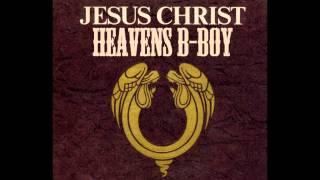 Lazy Goulash - Jesus, Heavens B-boy