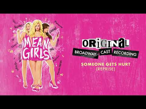 """Someone Gets Hurt (Reprise)"" 