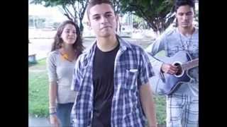 Banda Autrora - [cover] ORAÇÃO - A banda mais bonita da cidade