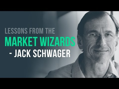 Market Wizards' Jack Schwager interview | Lessons from the worlds greatest traders
