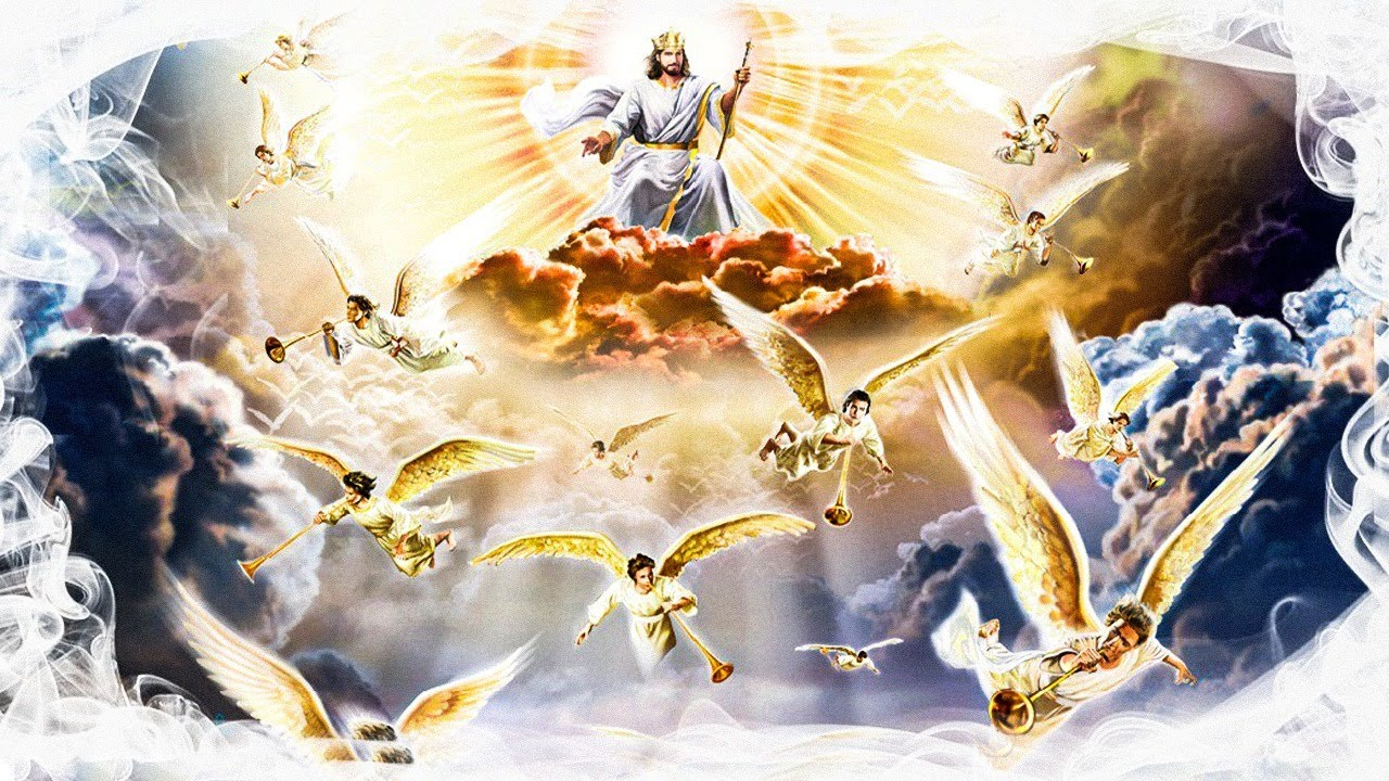The Incredible Truth About Heaven - The The Beginning Of Forever II