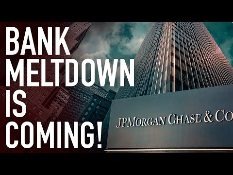 Bank Meltdown Is Coming As Latest Data Reveals Something Is Terminally Broken In The US Bank System