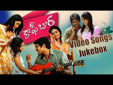Coffee Bar Movie Video Songs Jukebox II Shashank, Biyanka Desai