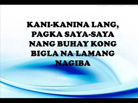 Guitar guitar chords kisapmata : Rivermaya - Kisapmata (Lyrics) - YouTube