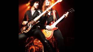 Philip Lynott & Scott Gorham - Little Bit Of Water