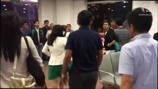 Police release lawyers arrested in Makati bar raid