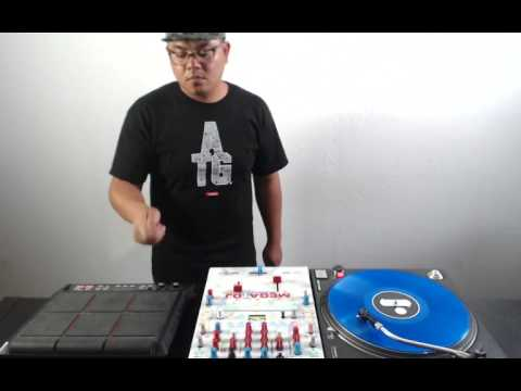 DJ FLOW - Goldie Awards Submission