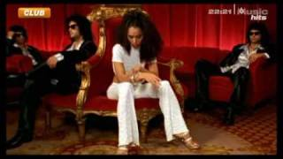 The Tamperer Feat. Maya - Feel It   1998 HQ