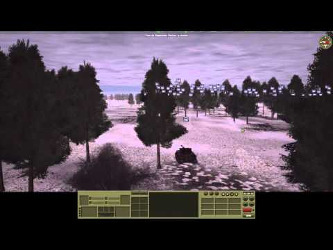 Combat Mission Red Thunder: The Last Panzer #1