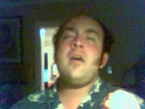 "Bum Karaoke - ""Amazed"" by Lonestar (country Ballad) - Send me a Dollar !!"