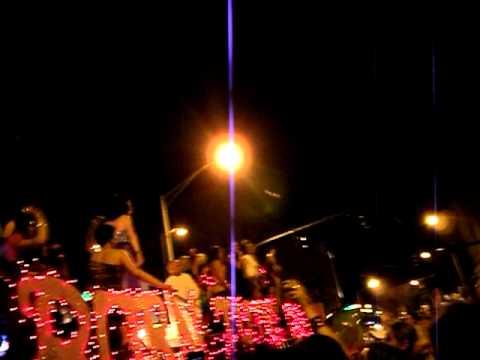 RI Gay Pride Parade 2011