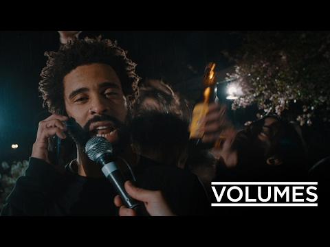 Volumes - On Her Mind [feat. Pouya] (Official Music Video)