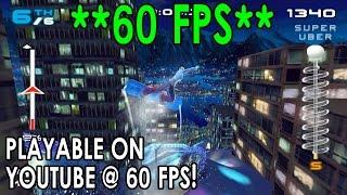 [60 FPS] Dolphin Emulator 4.0-4557 | SSX 3 [1080p HD] | Nintendo GameCube