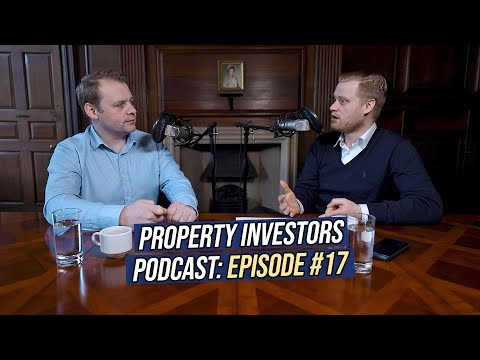 100% Mortgage Lending for the First Time in 10 Years | Property Investors Podcast #17