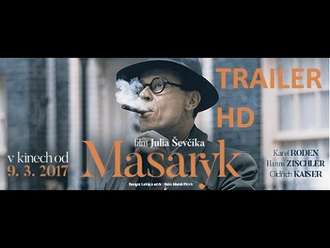 Masaryk CZ HD trailer