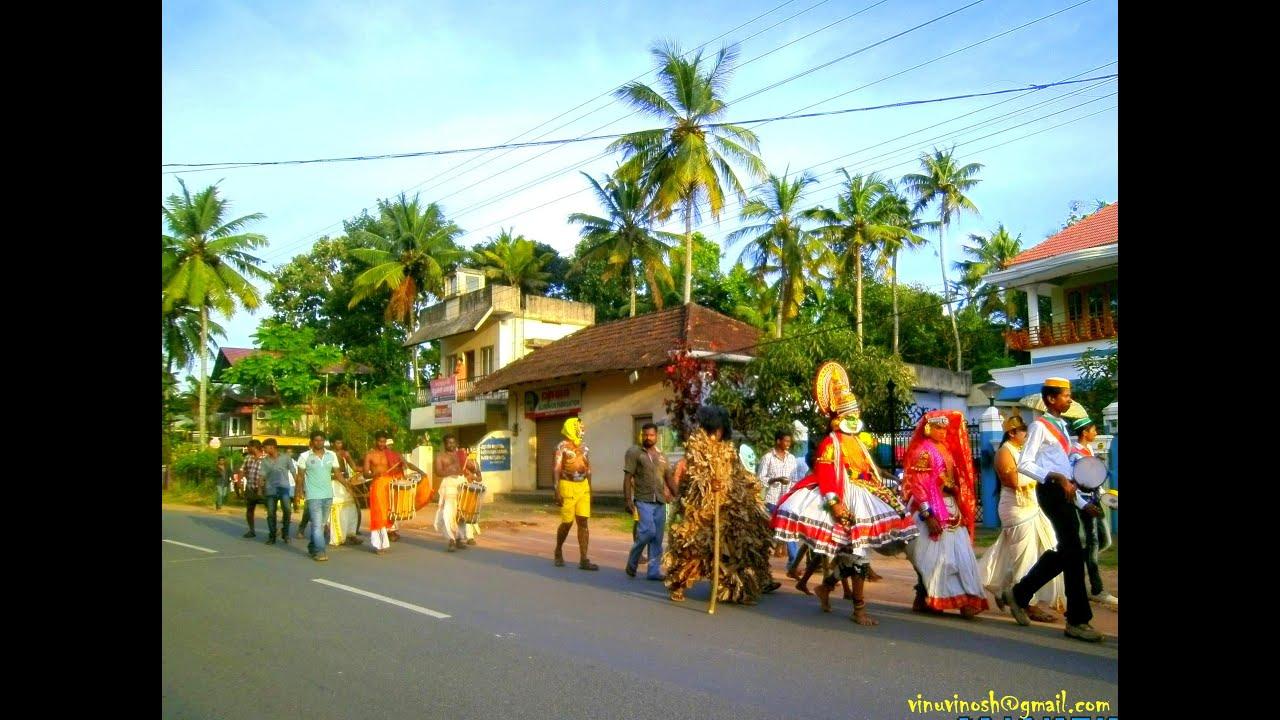 Onam Festival 2014 Kerala Youtube