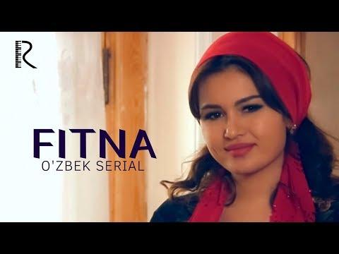 Fitna (o'zbek serial)   Фитна (узбек сериал) 2-qism #UydaQoling