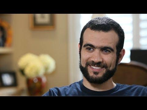 [24/60] Entrevue exclusive avec Omar Khadr