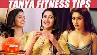 Nayanthara is my Inspiration : Tanya Ravichandran
