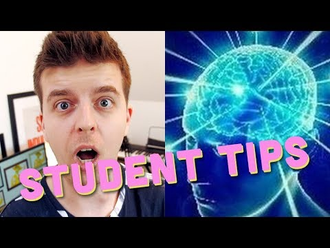 Download 5 Tips For Being a Great Student (and Person)