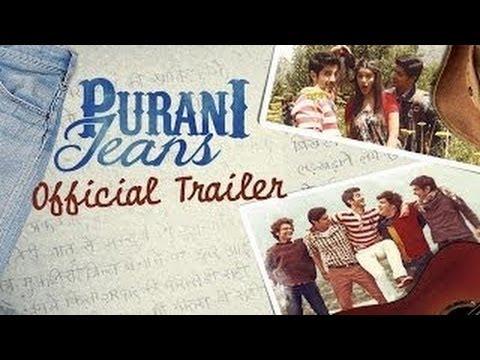 Purani Jeans (Official Trailer)   Tanuj Virwani, Aditya Seal & Izabelle