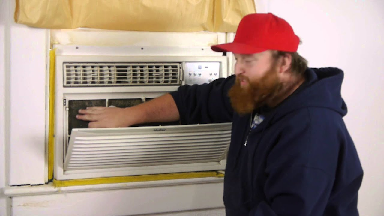 How To De Ice A Window Air Conditioner Air Conditioning