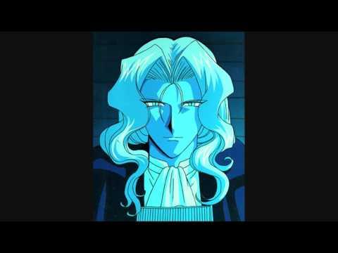 Nightwalker OST- Kain no Theme