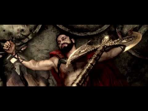 300: Rise of an Empire - Official Trailer...