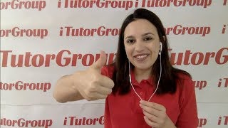 Acing the Interview at iTutorGroup | Tips by Nikki Lubing