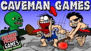 FFG: Caveman Games (Análise)